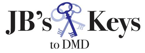 JB's Keys to MD